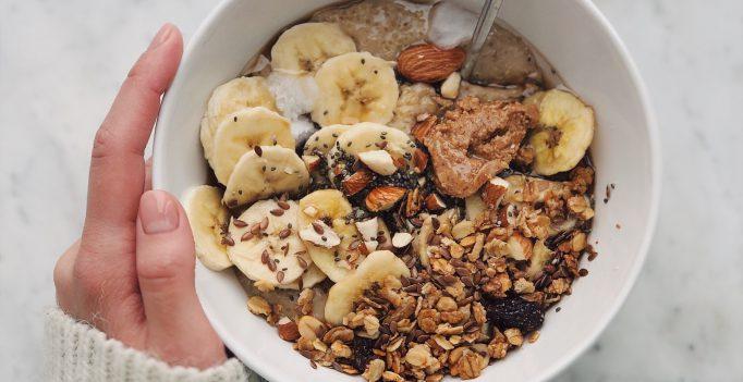 gezonde lekkere recepten